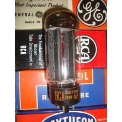 EZ81 / 6CA4 rectifier tube