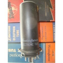 ECH83 / 6DS8 tube