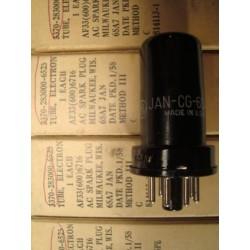 ECC84 / 6CW7 tube