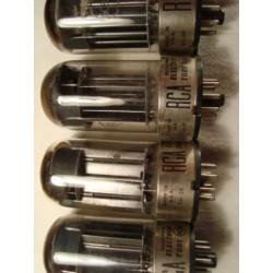 CV475 / 5899 vaccum tube