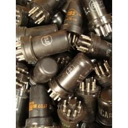6SH7GT vacuum tube