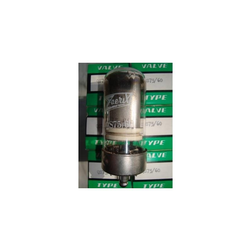 AZ21 rectifier tube