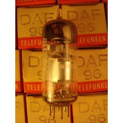 CV287 / QS150/15 / 150B3 tube