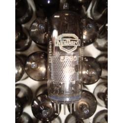 EZ12E rectifier tube