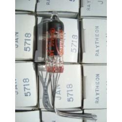 Lampe 6BQ6GTB / 6CU6