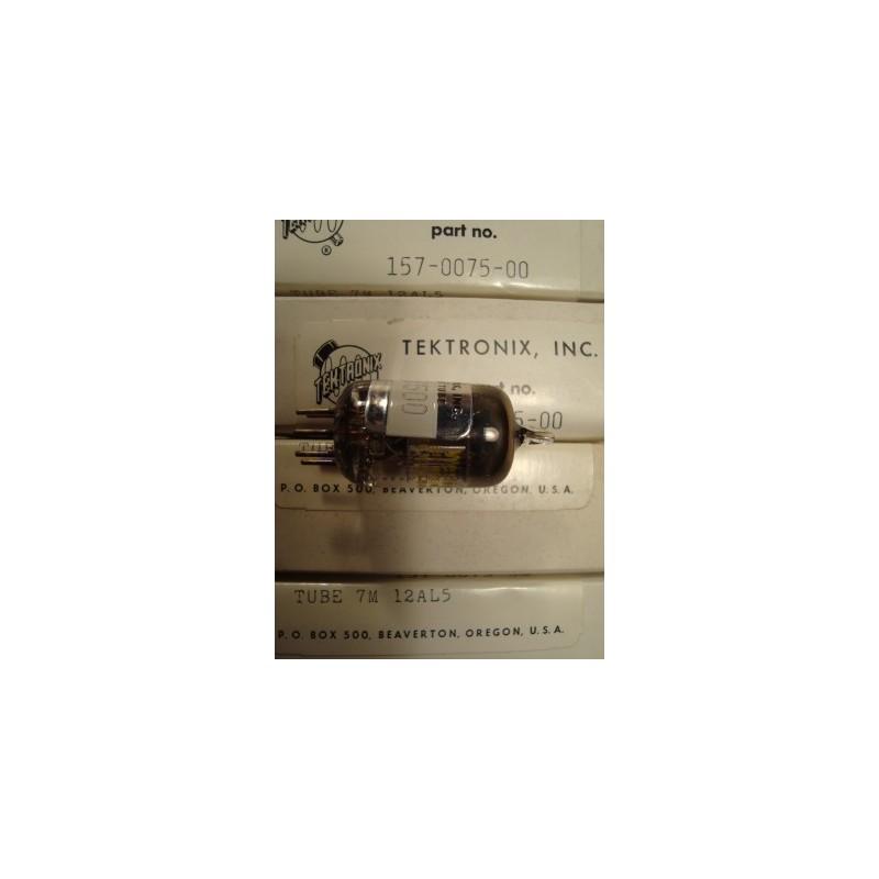 12AL5 TEKTRONIX
