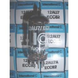 12AU7 / ECC82