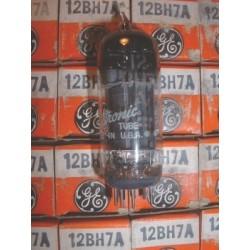 12AT7WC tube