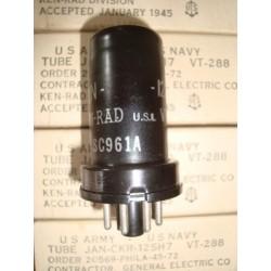 VT-288 JAN / 12SH7