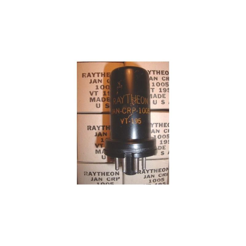 12FQ8 vacuum tube