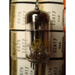 Lampe électronique 5755