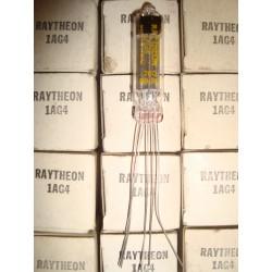 5R4WGB rectifier tube