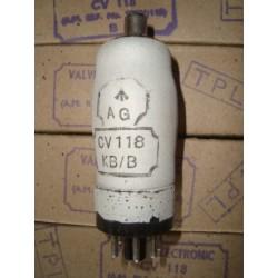 CV118 / VR65