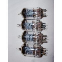 ACTP vacuum tube