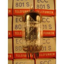 ECC801S / 12AT7