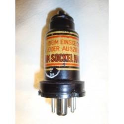 CV1863 / 5Z4G rectifier tube