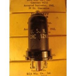 CV3711 / N78 / 6BJ5 tube