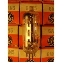 CV4014 / 6064 tube