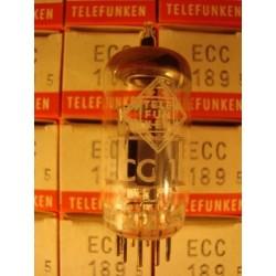 ECC189 / 6ES8 HALO GETTER