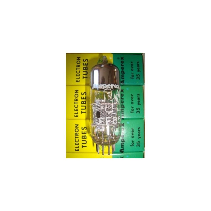 EBF80 / 6N8 tube
