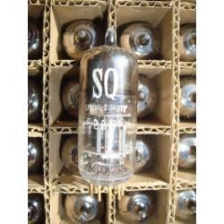 E280F SQ GOLD PIN