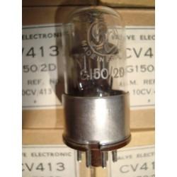 CV413 / G150/2D