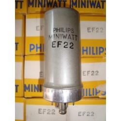 EF22 METAL
