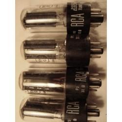 6AS5 tube