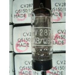 Lampe électronique CV140 / EB91 / 6D2