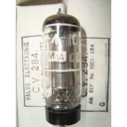 CV284 / QS75/20