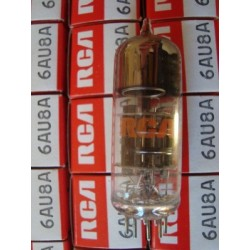 ECC801S / 12AT7 tube