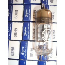 6686 / E81L GOLD PIN
