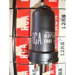 4CX250B / SRL460 / 7203 tube