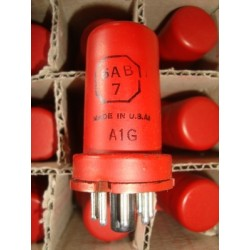 6AB7 / 1853 RED