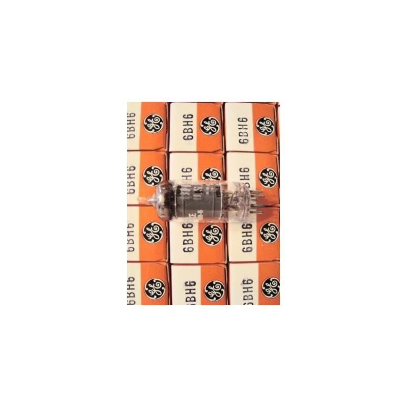 6GH8A vaccum tube